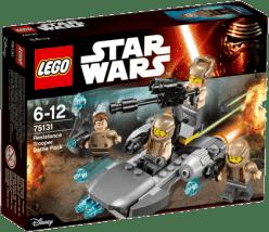 LEGO® Star Wars TM Confidential Battle pack Episode 7 Heroes