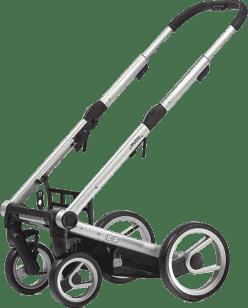 MUTSY Podvozek Igo Farmer/Reflect Standard