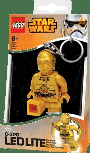 LEGO® Star Wars C3PO svítící figurka