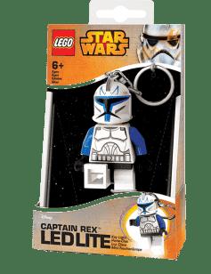 LEGO® Star Wars Kapitán Rex svietiace figúrka