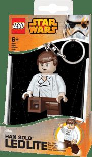 LEGO® Star Wars Han Solo Świecąca figurka