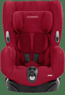 MAXI-COSI Axiss Autosedačka - Robin Red