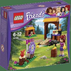 LEGO® Friends Letni obóz łuczniczy