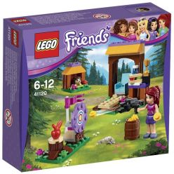 LEGO® Friends Dobrodružný tábor - lukostreľba