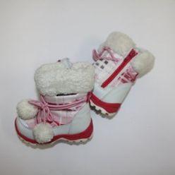 Sněhule bílo růžové Peddy