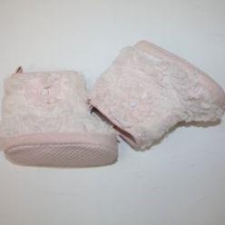 Capáky růžové chlupaté