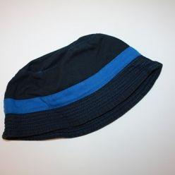 Klobouček tmavě modrý
