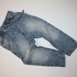 Kalhoty džínové NEXT