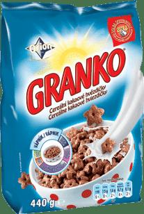 NESTLÉ GRANKO Cereálie 440g