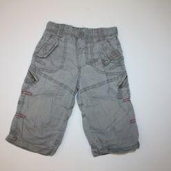 Šedivé kalhoty Next