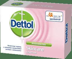 DETTOL Toaletný mydlo Skincare 100 g