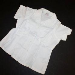 Bílá košile s kapsami NEXT