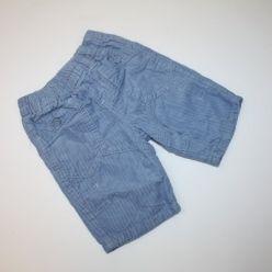 Kalhoty světle modré Next