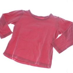 Růžové triko Next