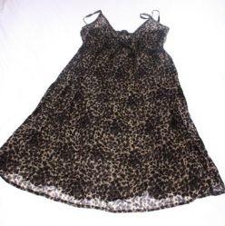 Leopardí tílko