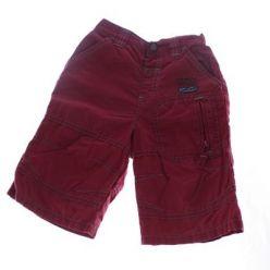 Červené kalhoty Next
