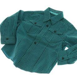 Modro tyrkysová košile NEXT