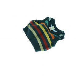 Pruhovaný pulovr NEXT