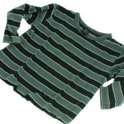 Pruhované tričko NEXT s dl. rukávem