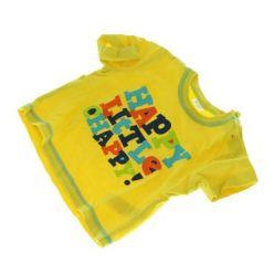 Žluté triko F&F