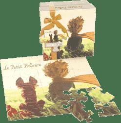 AVENUE MANDARINE Puzzle Mały Książę (30x30cm)