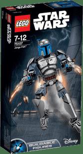 LEGO® Star Wars TM - akční figurky Jango Fett™