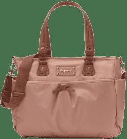 BABYMEL Prebaľovacia taška Lily Oyster