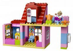 LEGO® DUPLO® Domček na hranie