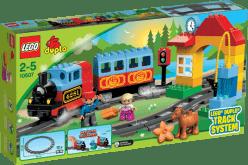 LEGO® DUPLO® Mój pierwszy pociąg