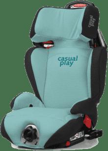 CASUALPLAY Autosedačka Protector Fix 15-36 kg 2015 - Baltic