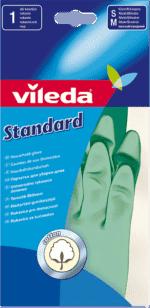 VILEDA Rukavice Standard L