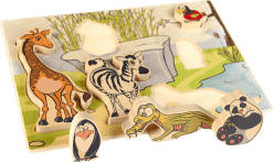 PILCH Puzzle Zoo