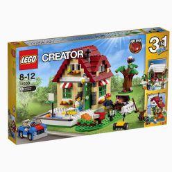 LEGO® Creator Zmeny ročných období