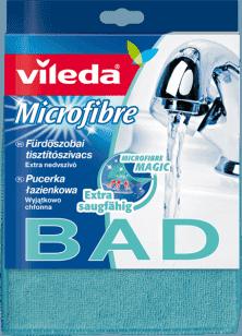 Vileda do łazienki z mikrofibrą (1 szt.)