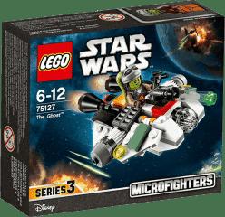 LEGO® Star Wars TM The Ghost™