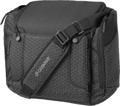 MAXI-COSI Přebalovací taška Original bag Black Crystal