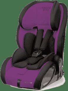 CASUALPLAY Autosedačka Multifix 9-36 kg 2015 - Damson