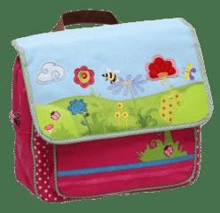 DUSHI batoh pro holčičku
