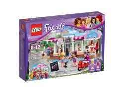 LEGO® Friends Cukráreň v Heartlake