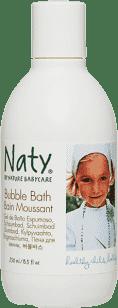 NATY NATURE BABYCARE ECO dětská pěna do koupele 250 ml