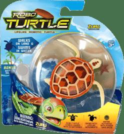 EPLINE Robo żółw