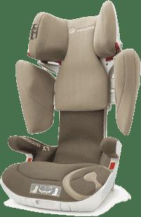 CONCORD Transformer XT (15-36 kg) - Almond Beige