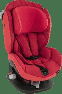BESAFE iZi Comfort X3 Autosedačka – Rubínová 70