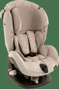 BESAFE iZi Comfort X3 Autosedačka – Béžová 73