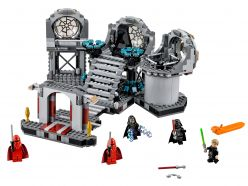 LEGO® Star Wars TM Death Star™ Final Duel (Konečný souboj Hvězdy smrti)