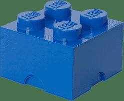 LEGO® Box do przechowywania rozmiar 3 niebieski