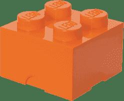 LEGO® Box do przechowywania rozmiar 3 pomarańczowy