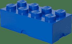 LEGO® Úložný box velikost 4 modrá