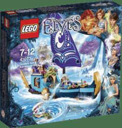 LEGO® Elves Statek Naidy