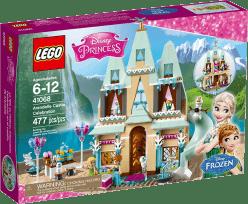 LEGO® Disney Princess Uroczystość w zamku Arendelle